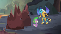 """Ember """"and one Dragon Lord"""" S6E5"""