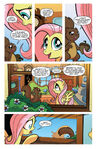 Friends Forever issue 5 page 3