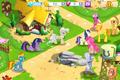 Gameloft ponies.png