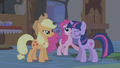 Pinkie Pie, please, stop singing S1E09.png