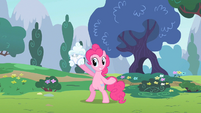 Pinkie Pie ask me S2E13