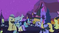 Ponies depressed S2E04