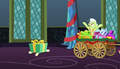 Princess Erroria squished by large gift box S6E8.png