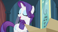 Rarity -and here it is!- S4E19
