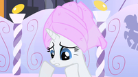 Rarity I'm just S1E20
