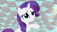 Rarity in love with S3E13