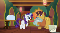 Rarity singing --you need to change-- S6E12