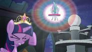S04E02 Celestia szykuje się do ataku