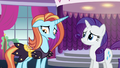 """Sassy """"why I took all those orders for the Princess Dress"""" S5E14.png"""