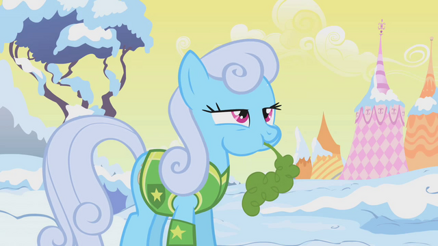 File:Shoeshine chewing on leaf at Winter Wrap Up town meeting S1E11.png