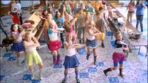 Slovenská reklama na slovenské EQG panenky (slovakia commercial EQG dolls