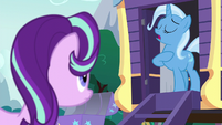 Trixie --I have my magic show tonight-- S6E6