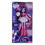 Twilight Sparkle Equestria Girls Package