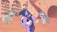 Twilight with lazy eyes S2E2