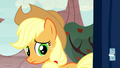 Applejack still a little worried S5E6.png