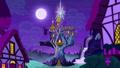 Castle of Friendship nightfall S5E13.png