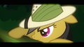 Daring Do peering over a log S2E16.png