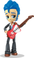 Equestria Girls Minis Flash Sentry promo image.png