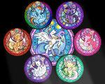 FANMADE Kingdom Ponies