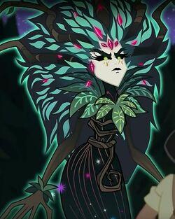 Gaia Everfree