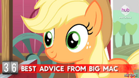"""Hot Minute with Applejack """"your eye, that is"""""""