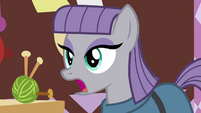 Maud 'What do you mean ' S4E18
