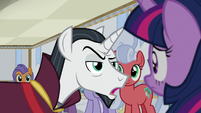 Neighsay -surely you didn't think- S8E16