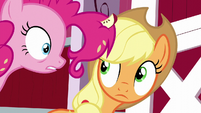 Pinkie Pie --enough stewin'-- S5E24