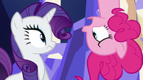 Pinkie Pie -and then she'll be like- S5E3