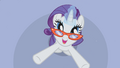 Rarity 'And that's the art of the dress' S1E14.png