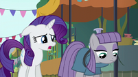 Rarity --probably--- S6E3