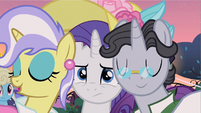 Rarity as if! S2E9