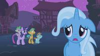 S01E06 Trixie traci pewność siebie