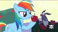 S4E07 No zjedz jabłko nietoperzu