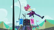 Sour Sweet jumping to a platform EG3