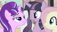 Starlight -or the talents that come with them- S5E02
