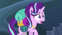 "Starlight Glimmer ""I couldn't even handle"" S6E25"
