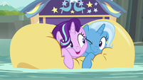 Starlight Glimmer -you, too, buddy!- S8E19