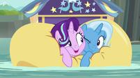 Starlight Glimmer -you, too, buddy!- S8E19