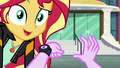 "Sunset Shimmer ""it's all pretty weird at first"" EGS3.png"