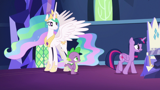 """File:Twilight Sparkle """"think of someplace safe"""" S7E1.png"""