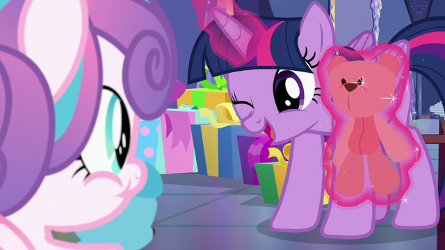 "File:Twilight Sparkle ""you're one smart cookie"" S7E3.png"