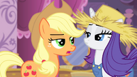 Applejack 'Because I know you' S4E13