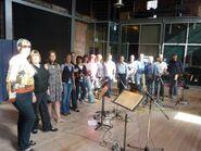 At the Gala 7 - Choir