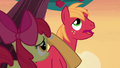 """Big Mac """"somepony you looked up to again"""" S5E17.png"""