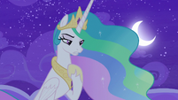 Celestia -you know that the truth is always- S8E7