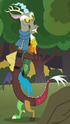Discord traveling outfit ID S6E25