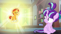 Filly Starlight sees Sunburst shining bright S5E26.png
