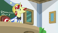 Flam -keep it up and you'll be ready- S8E16