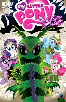 My Little Pony - Friendship is Magic 016-001